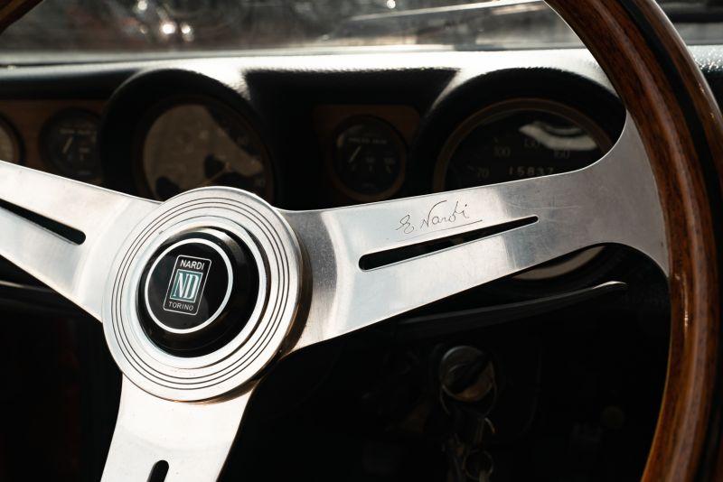 1968 Fiat Dino Coupè 80260