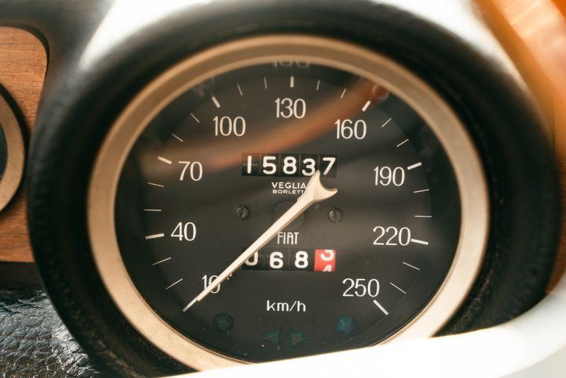 1968 Fiat Dino Coupè 80267