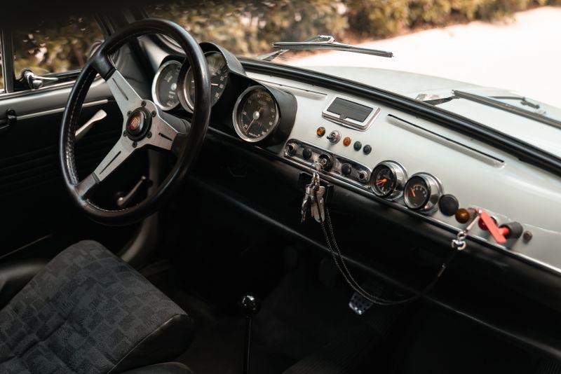1967 Fiat 600 D Abarth Replica 80475
