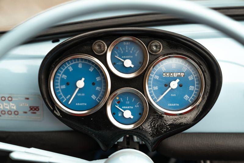 1971 Fiat 500 F Replica Speedster 80069