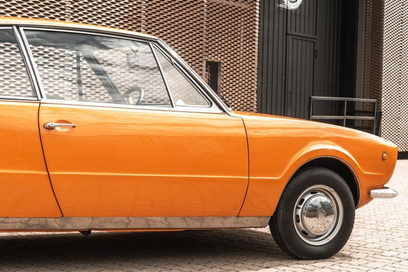 1969 Fiat 124 Coupé Eveline Vignale 81738