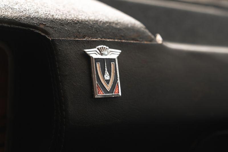 1969 Fiat 124 Coupé Eveline Vignale 81768