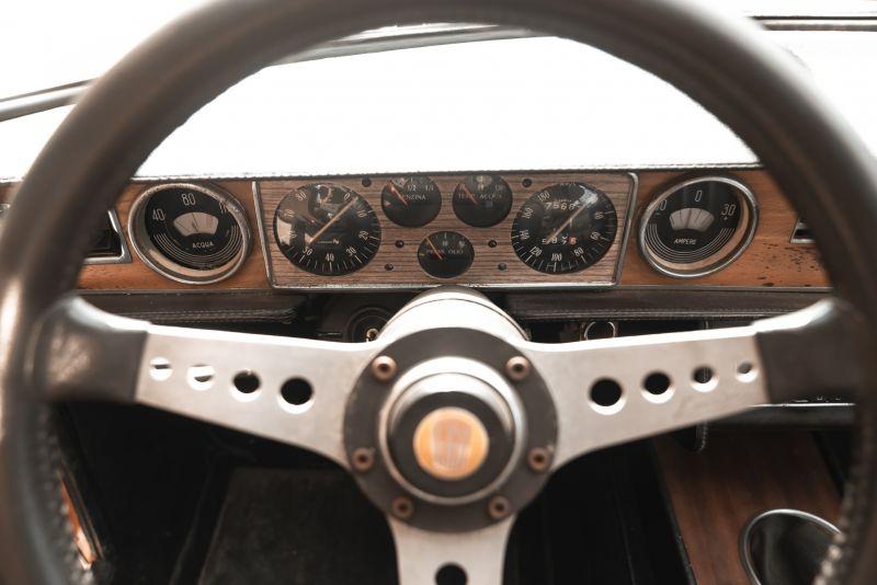 1969 Fiat 124 Coupé Eveline Vignale 81759