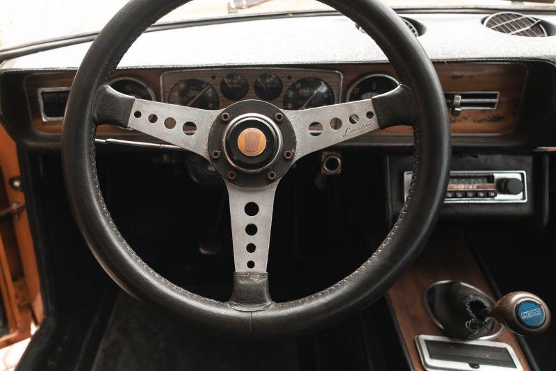 1969 Fiat 124 Coupé Eveline Vignale 81760
