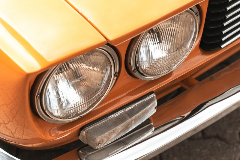 1969 Fiat 124 Coupé Eveline Vignale 81751