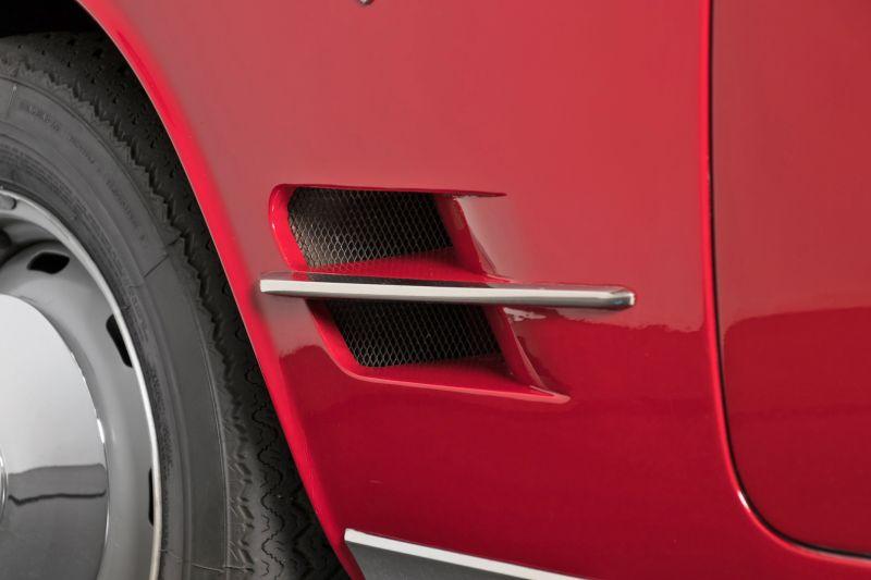 1963 Fiat 2300 S coupè 50466