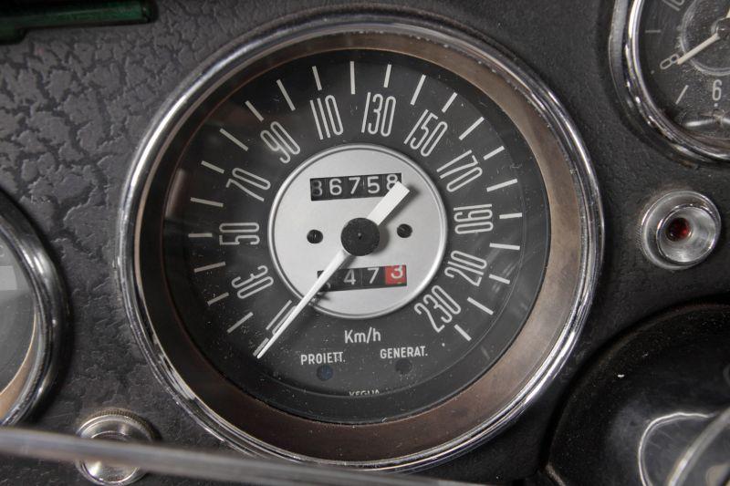 1963 Fiat 2300 S coupè 50475