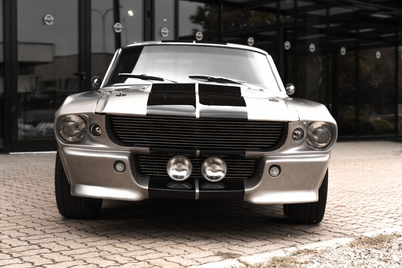 1968 Ford Mustang Shelby GT 500 Eleanor Replica 79920