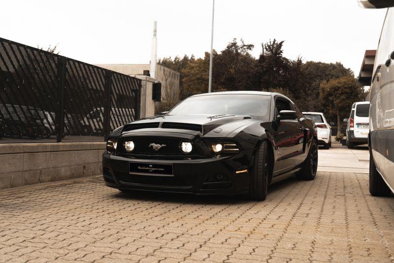 2012 Ford Mustang 5.0 V8 82050