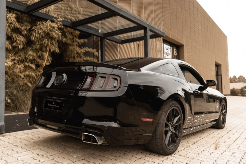 2012 Ford Mustang 5.0 V8 82058