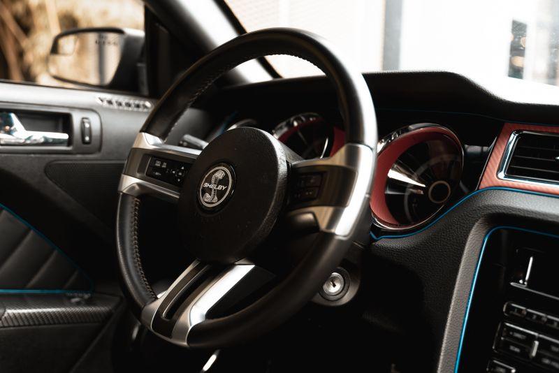2012 Ford Mustang 5.0 V8 82077