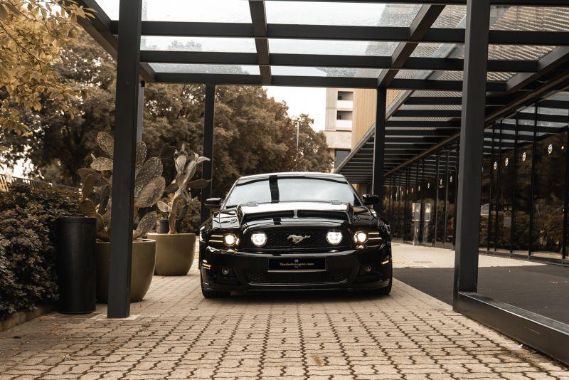 2012 Ford Mustang 5.0 V8 82053