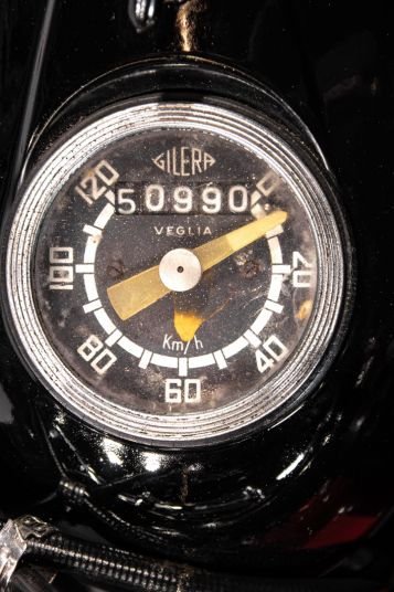 1960 Gilera 150 64024