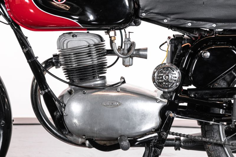 1960 Gilera 150 64016