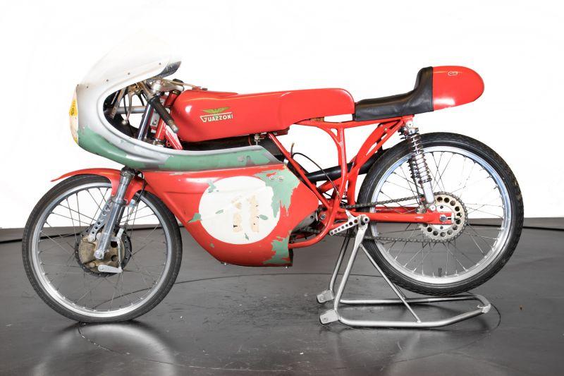 1969 Guazzoni Matta 50 Ingranaggino 36377