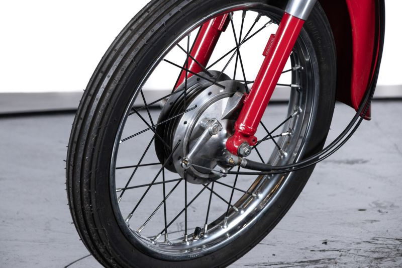 1963 Moto Guzzi Stornello 125 82233