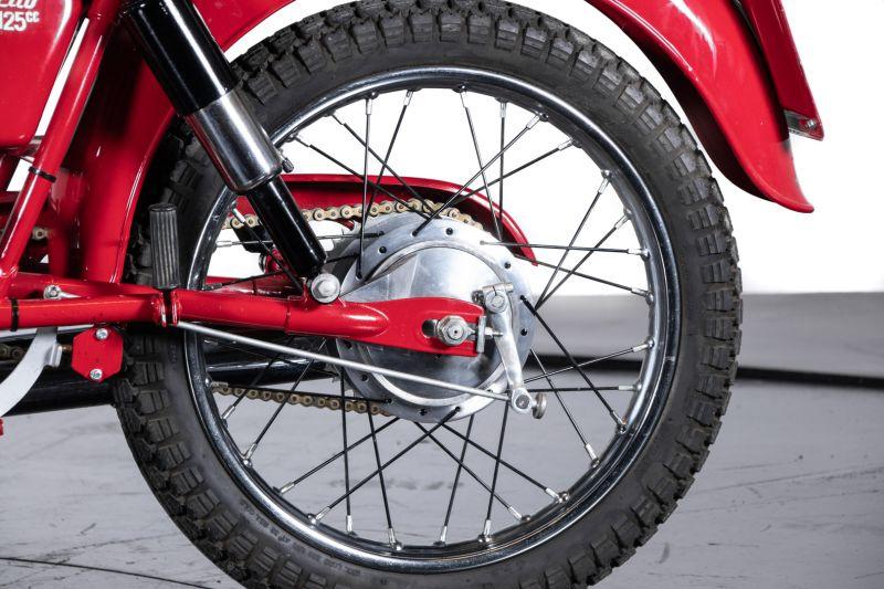 1963 Moto Guzzi Stornello 125 82235