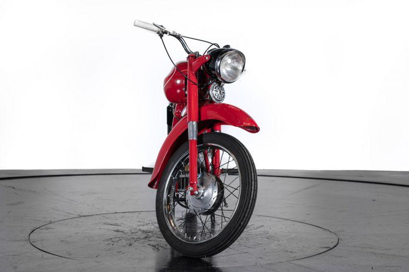 1963 Moto Guzzi Stornello 125 82228