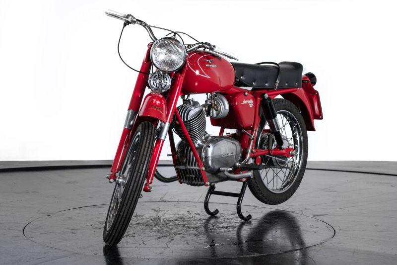 1963 Moto Guzzi Stornello 125 82231