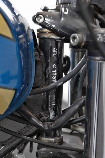 1976 Moto Guzzi 250 2C 2T 74681
