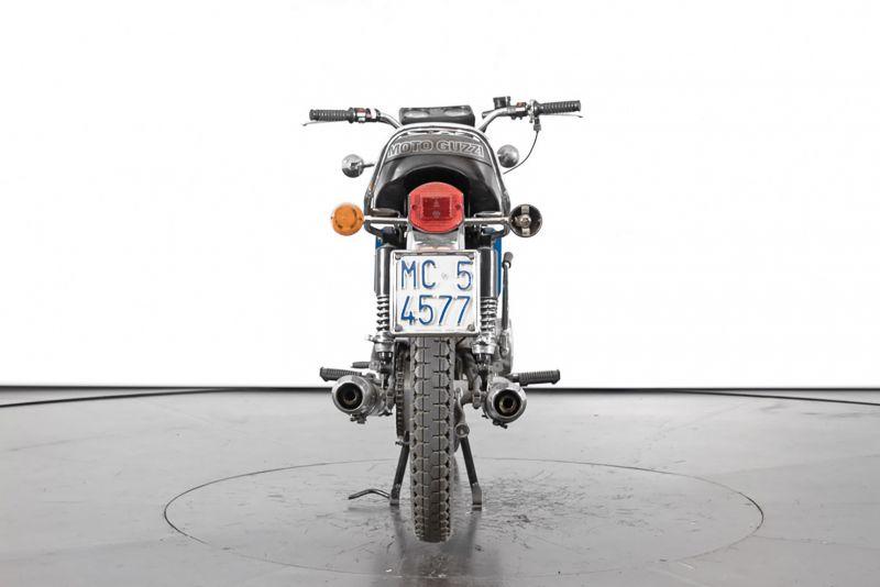 1976 Moto Guzzi 250 2C 2T 74667
