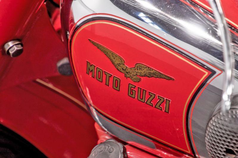 1960 Moto Guzzi GTV 500 74696