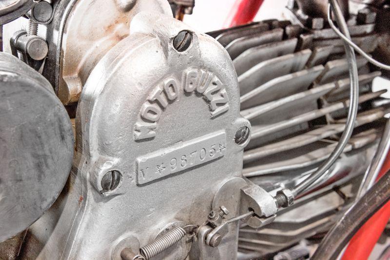1960 Moto Guzzi GTV 500 74700