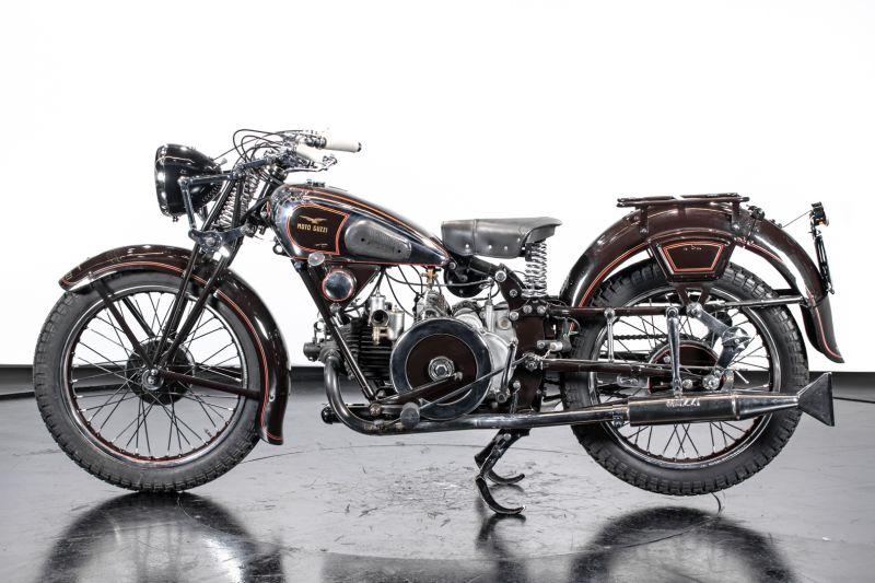 1951 Moto Guzzi 500 72167