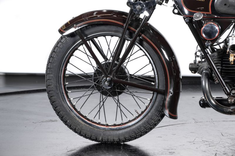 1951 Moto Guzzi 500 72179