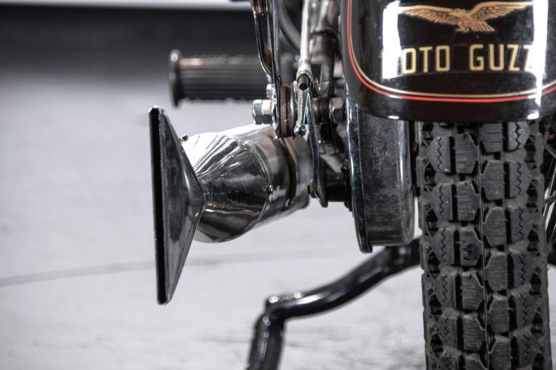 1951 Moto Guzzi 500 72184