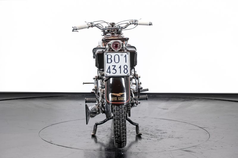 1951 Moto Guzzi 500 72169