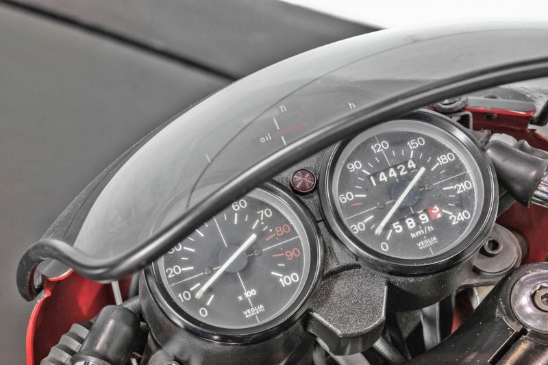 1977 Moto Guzzi Le Mans VE 850 41848