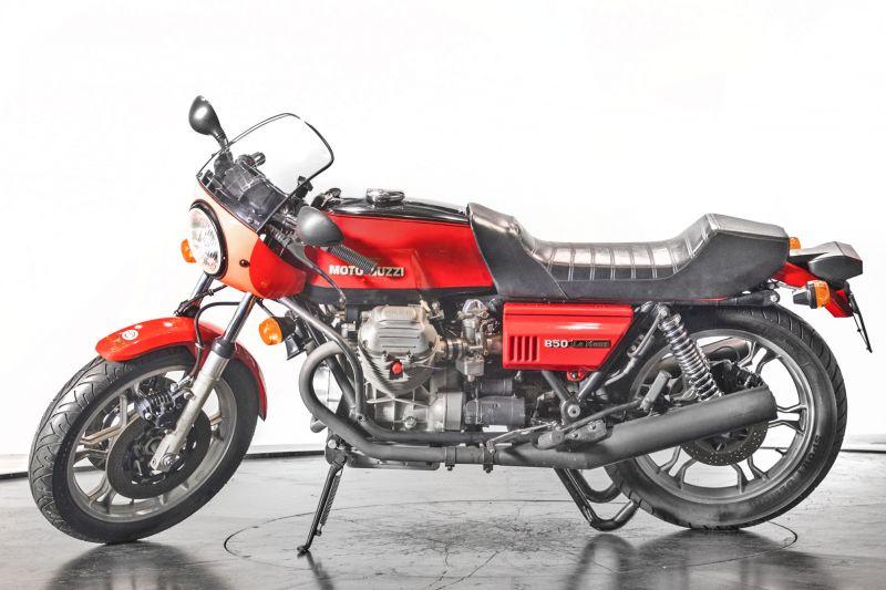 1977 Moto Guzzi Le Mans VE 850 41845