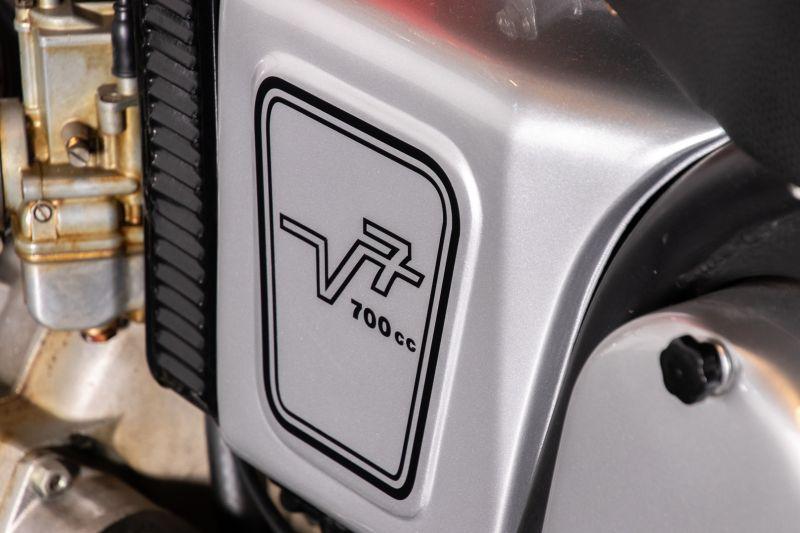 1969 MOTO GUZZI V7 VS 48653