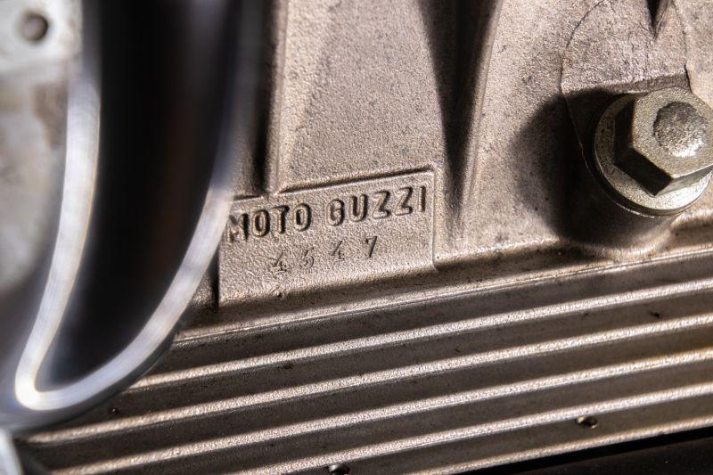 1969 MOTO GUZZI V7 VS 48643
