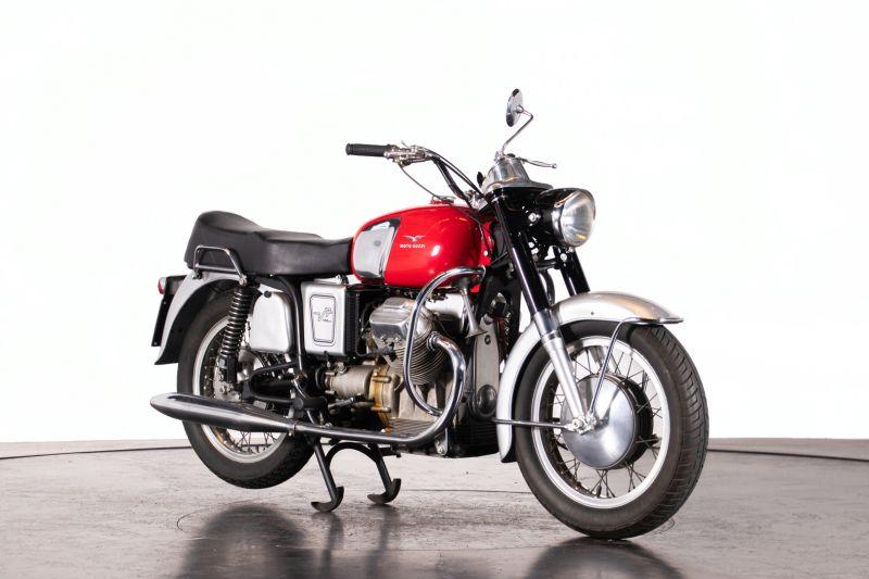 1969 MOTO GUZZI V7 VS 48641