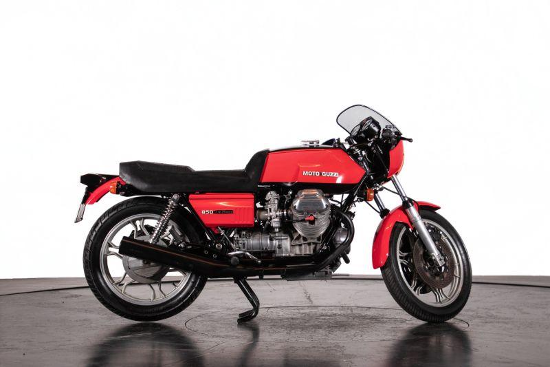 1978 MOTO GUZZI 850 LE MANS 48656