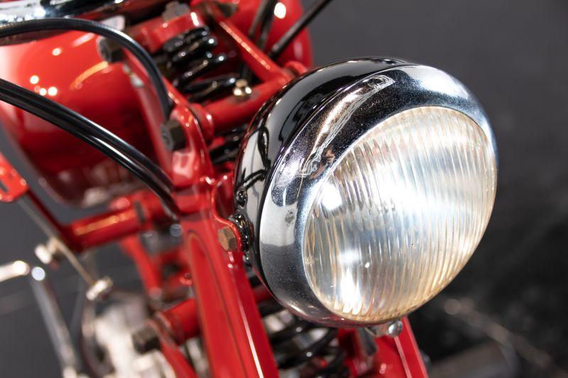 1952 Moto Guzzi 65 59399
