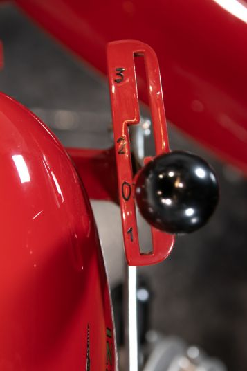 1952 Moto Guzzi 65 59406
