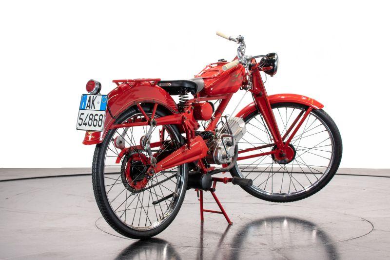 1952 Moto Guzzi 65 59382
