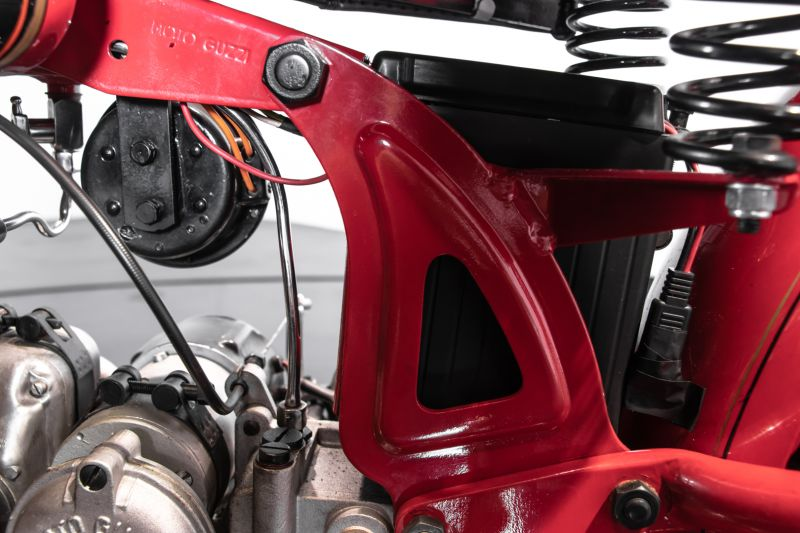 1952 Moto Guzzi Airone Sport 250 78262
