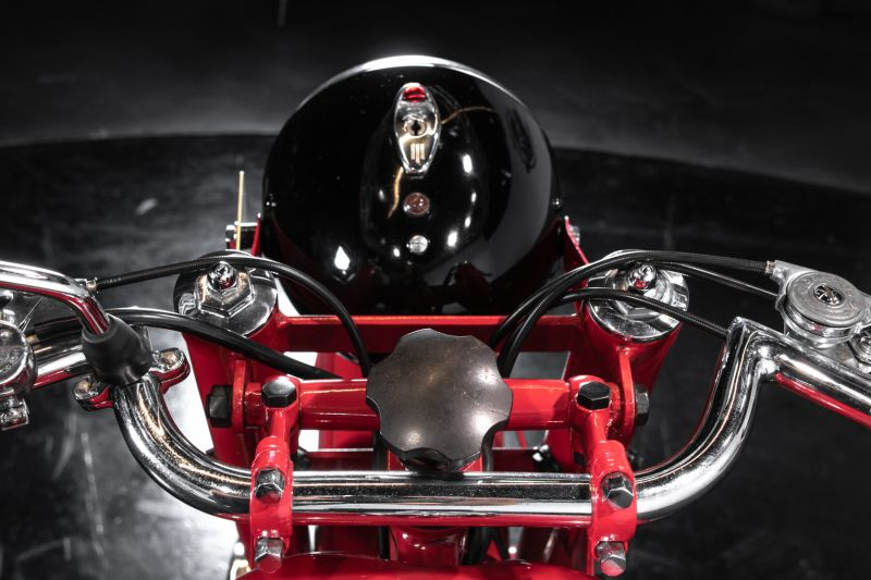 1952 Moto Guzzi Airone Sport 250 78263