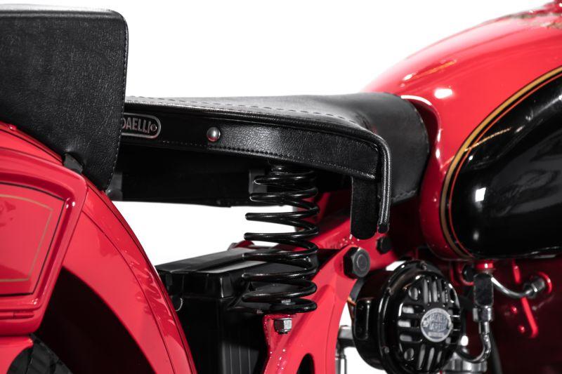1952 Moto Guzzi Airone Sport 250 78255
