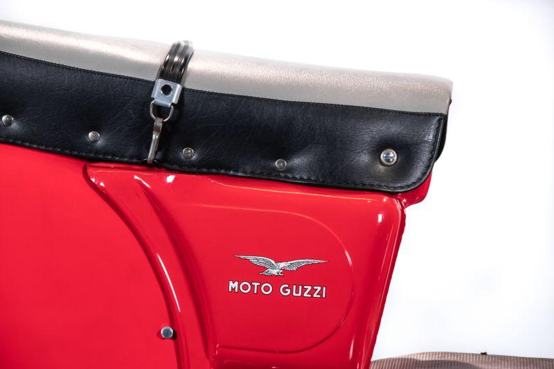 1963 Moto Guzzi Galletto 192 78287