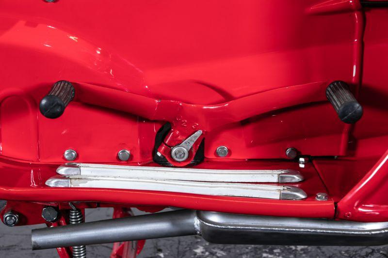 1963 Moto Guzzi Galletto 192 78298