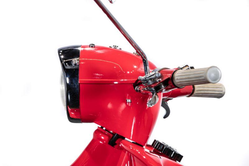 1963 Moto Guzzi Galletto 192 78280
