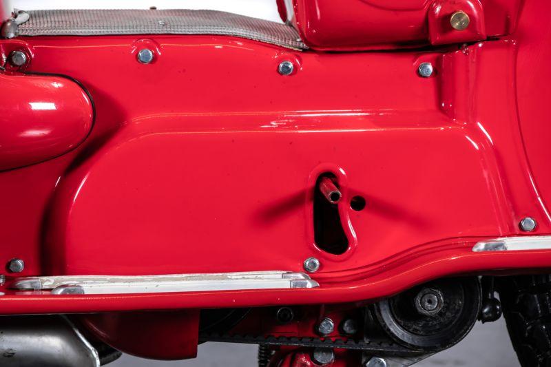 1963 Moto Guzzi Galletto 192 78278