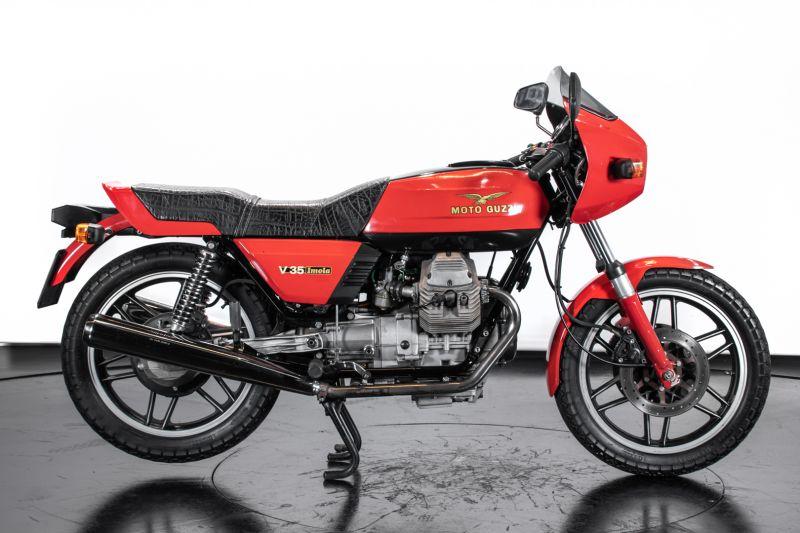 1982 Moto Guzzi 350 Imola 78818