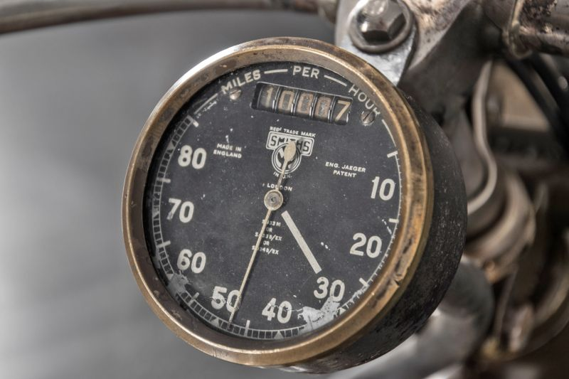 1924 Moto Guzzi 500 Normale 36470