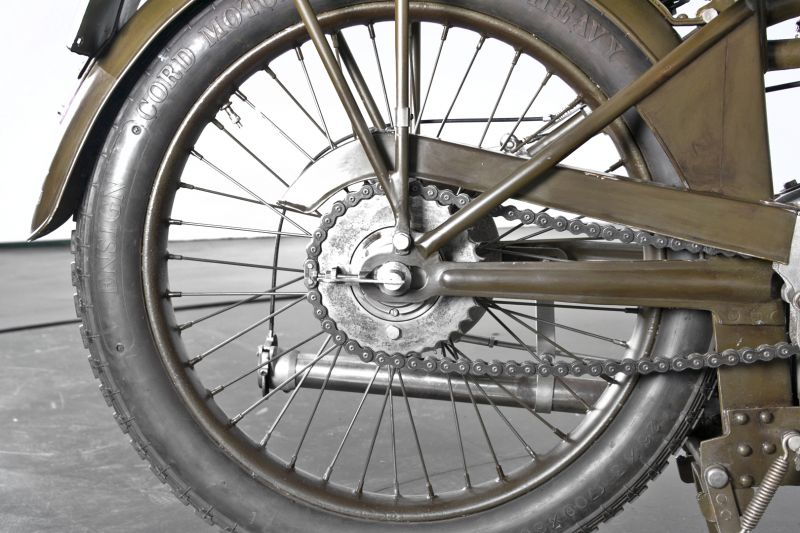 1924 Moto Guzzi 500 Normale 36479